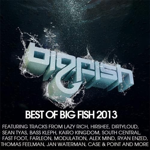 Best of Big Fish 2013