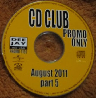 VA CD Club Promo Only August Part 7 (2011)