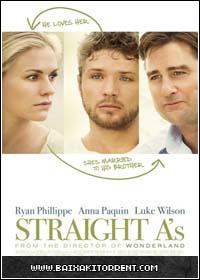 Baixar Filme Tudo em Família (Straight A's) 2013 - Torrent