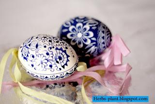 صور النقش علي البيض
