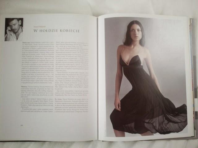 """""""Modą zaklęci"""" Agnieszka Ziółkowska, Inga Tomala"""