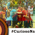 #CuriosoNaCopa: Que venha a Espanha ;D