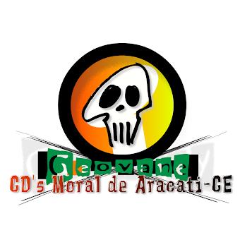 PARCEIRO OFICIAL - GEOVANE CD'S