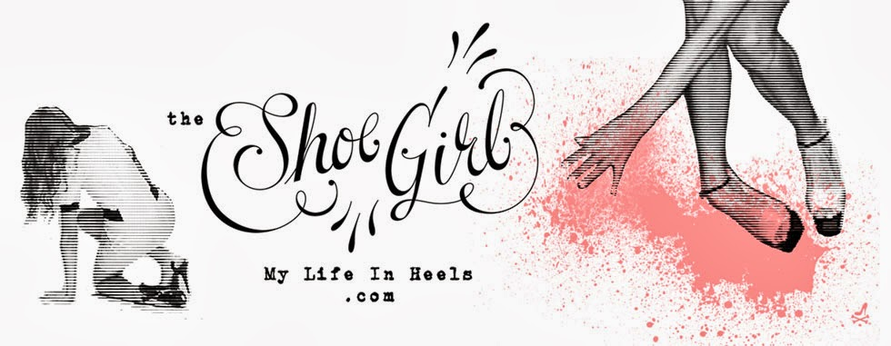 The Shoe Girl