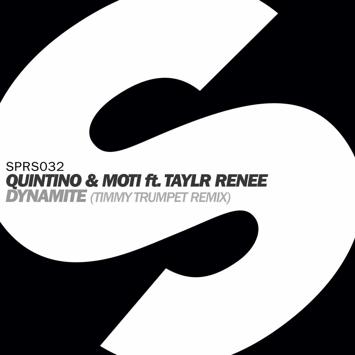 Quintino & MOTi – Dynamite (feat. Taylr Renee) [Timmy Trumpet Remix] – Single [iTunes Plus AAC M4A] (2014)