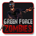 Green Force: Zombies  {For Android}