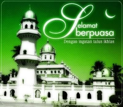 Kumpulan Ucapan Selamat Bulan Ramadhan Terbaru