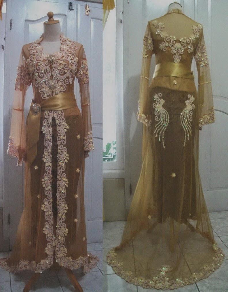 Foto Model Baju Kebaya For Rent