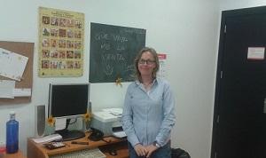 Montse Delgado - Fet a Sant Feliu