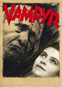 Vampyr Poster