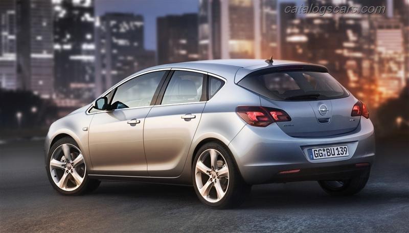 صور سيارة اوبل استرا 2013 - اجمل خلفيات صور عربية اوبل استرا 2013 - Opel Astra Photos Opel-Astra_2012_800x600_wallpaper_13.jpg