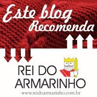 REI DO ARMARINHO