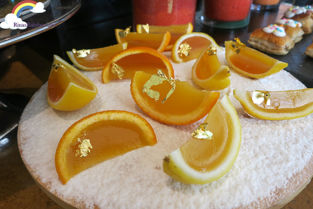 jelly oranges