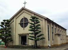 カトリック屋形町教会