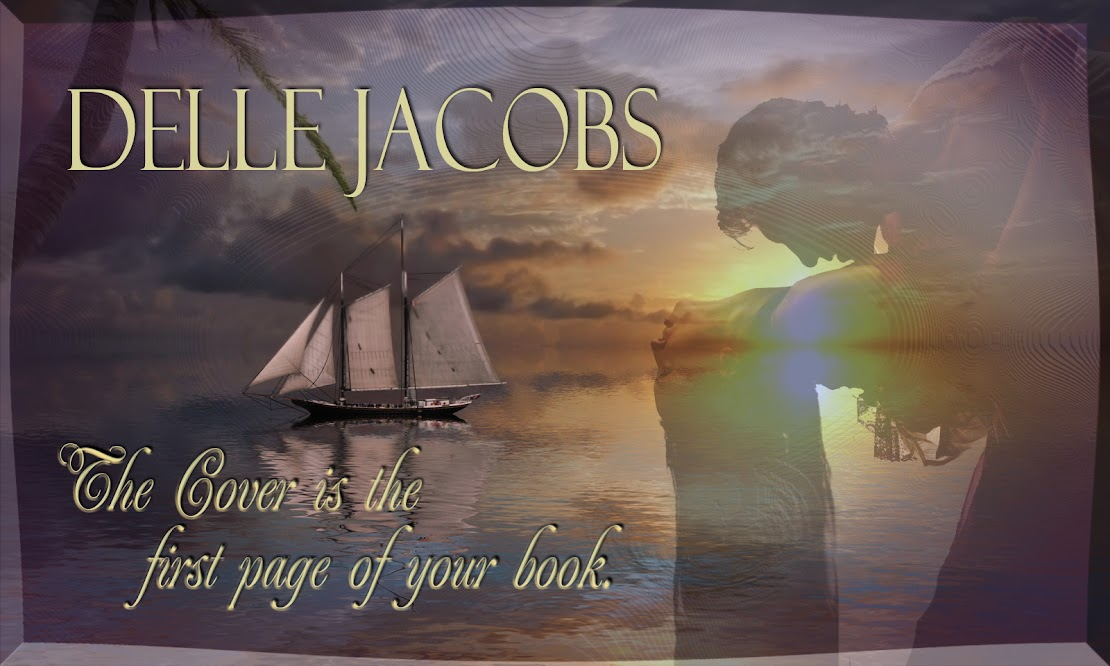 Delle Jacobs books