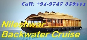 Nileshwar Backwater Cruise