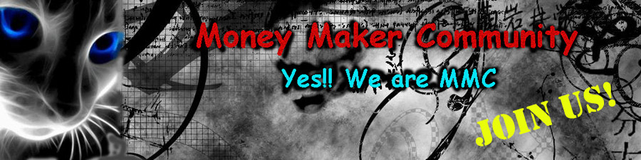 Money Maker Community (MMC)