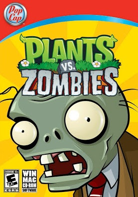 Plants vs. Zombies Free Download For PC Full Version Game