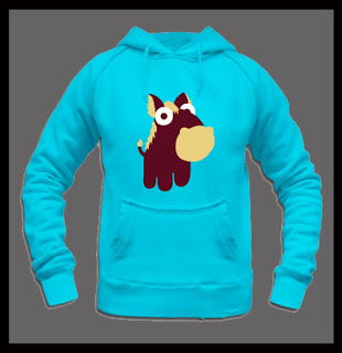 New Hoodie Design Picture