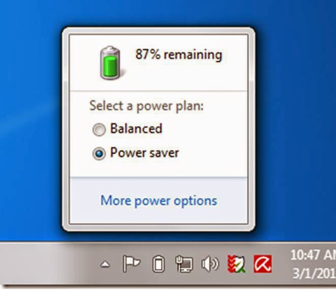 How to Increase Your Laptop's Battery for Longer Power Backup.