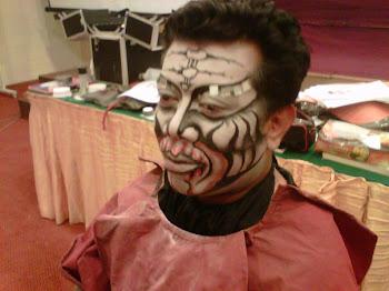 Bengkel Tatarias Seni Persembahan 2011