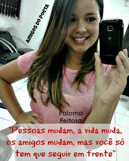 Paloma Feitosa