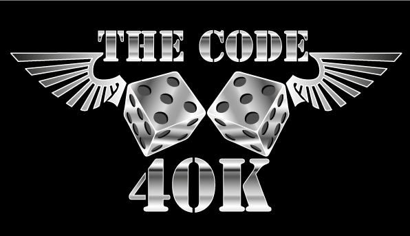 CODE 40K