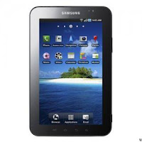 Samsung Galaxy Tab P1000 User Manual Download