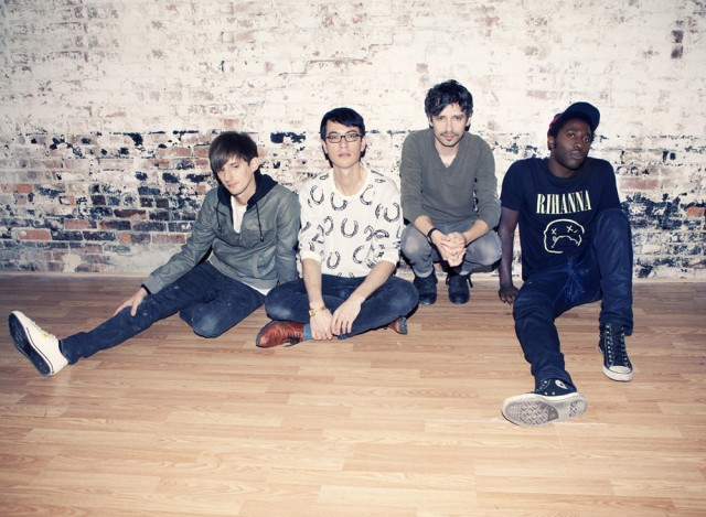bloc Bloc Party announce Future Music sideshows