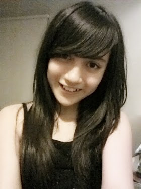 Foto Hot Nabilah JKT48