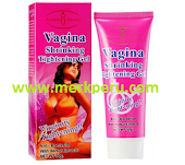 Reduce la vagina