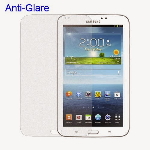 Anti-Glare Screen Protector for Samsung Galaxy Tab 3 7.0 P3200 P3210