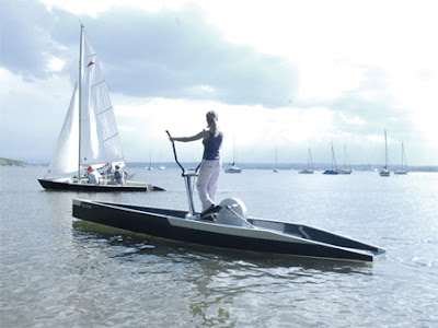 Creative Boats and Cool Watercraft Designs (15) 8