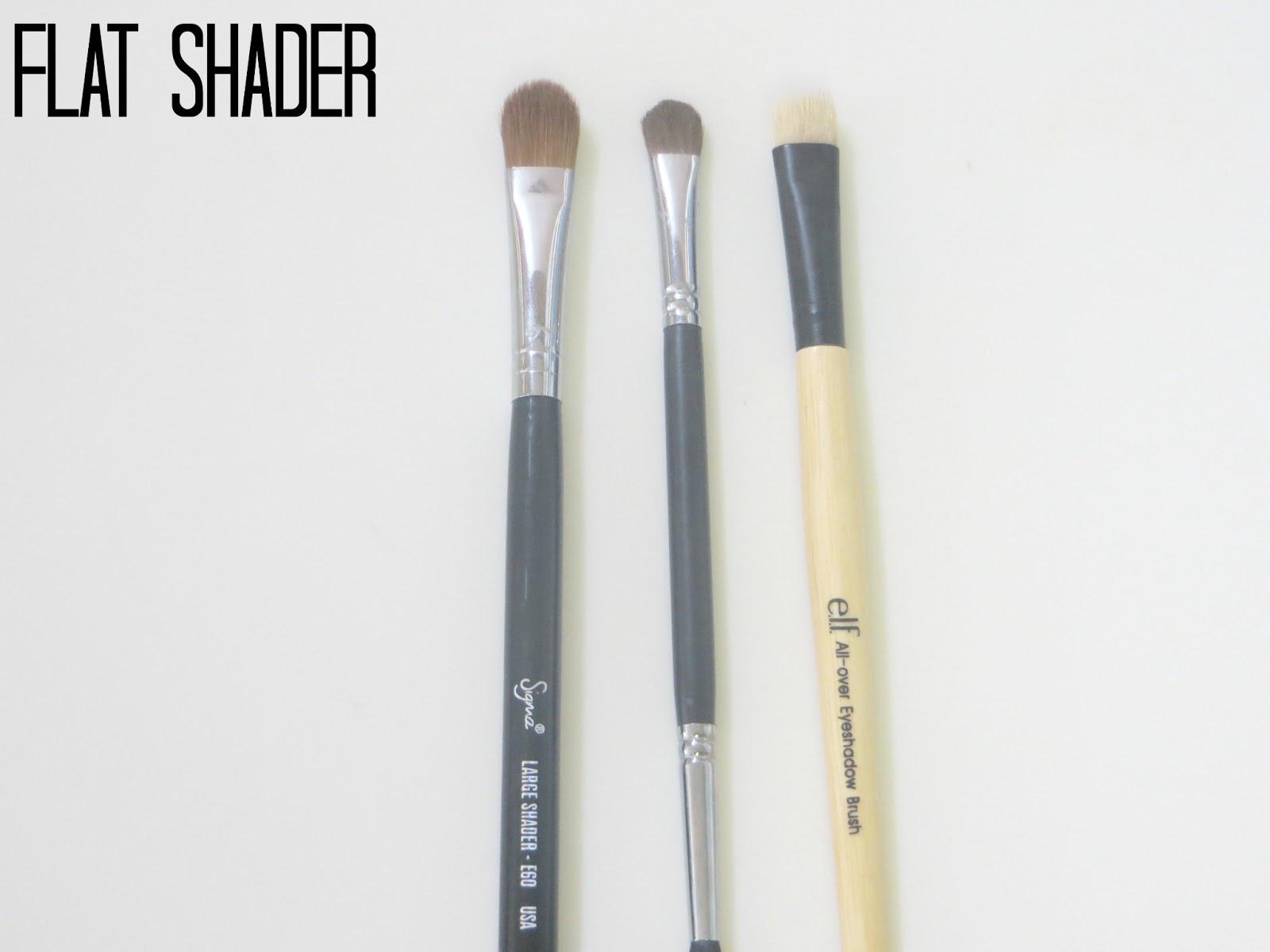Ask Elle: Best Basic Brushes for Face and Eyes | Elle Sees ...