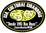 Cia. Cultural Ciranduís
