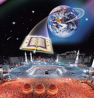 Umur Bumi dalam Al-Qur'an