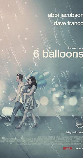 6 Balloons (2018) ταινιες online seires oipeirates greek subs