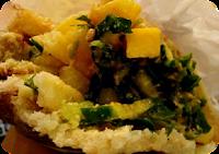 Makanan Haji Indonesia Enak