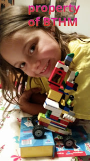 lego monster truck 2