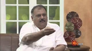 Virundhinar Pakkam –  Choreographer Tharun – Sun TV Show 16-09-2013