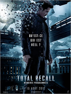 Watch Movie Total Recall Mémoires Programmées Streaming