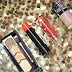 SSU Beauty Buys Jan 2015 | Maybelline Diamond Glow Eye Shadow, Electro Pop Oh Orange and Color Show Nail Polish in Constant Candy