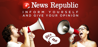 News Republic apk