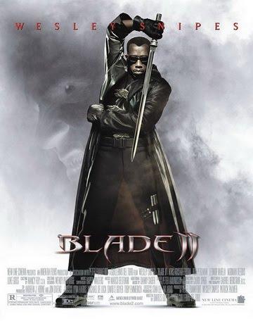 Blade 2 พันธุ์ฆ่าอมตะ 2