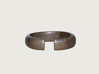 الخلخال المصرى الفرعونى - مجوهرات مصريه قديمة