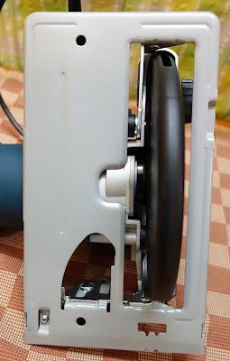 Bosch GKS 7000 Base Plate