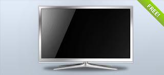Vekt�rel LCD Televizyon