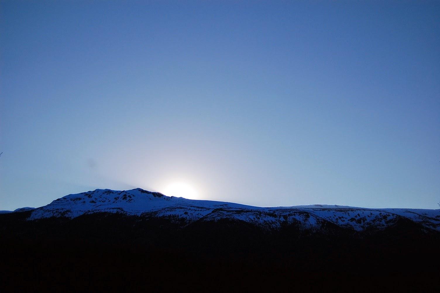 Blog Go Tandem - Cascadas del Purgatorio