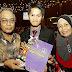 Anak Terengganu Pertama Masuk Oxford