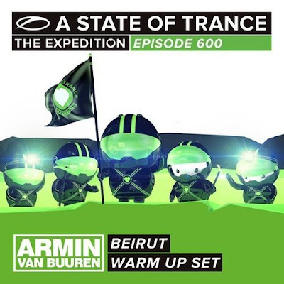 503398ec794663daad82c17e5a0c4c7f VA   A State Of Trance 600 Beirut (Warm Up Set) 2013